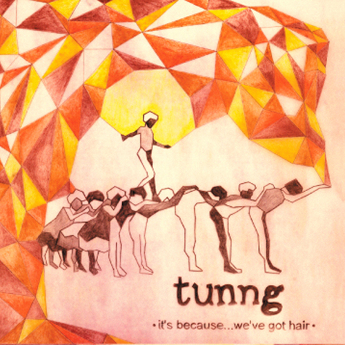 Tunng - It's Because…We've Got Hair