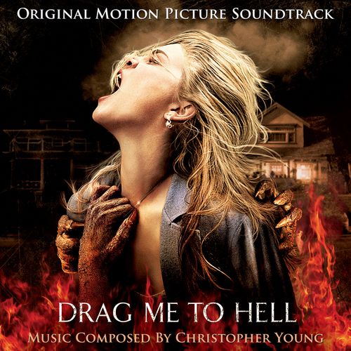 Christopher Young - Drag Me To Hell