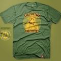 Earl Sixteen - The Fittest Shirt Green