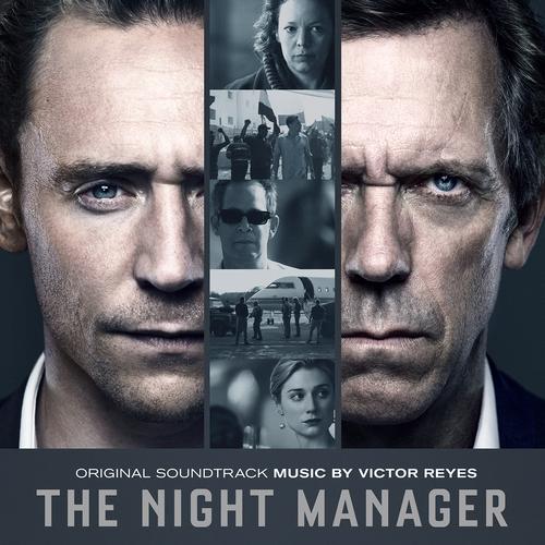 Victor Reyes - The Night Manager (Original Soundtrack)