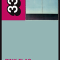 33 1/3 Wire's Pink Flag
