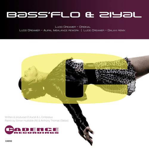 Bass'Flo & Ziyal - Lucid Dreamer