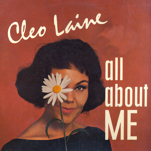 Cleo Laine - All About Me