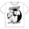 Filthy Boy T-Shirt - Smile Album Design