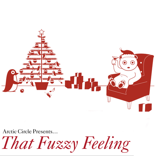 Various Artists - That Fuzzy Feeling (Limited Box Set Edition)