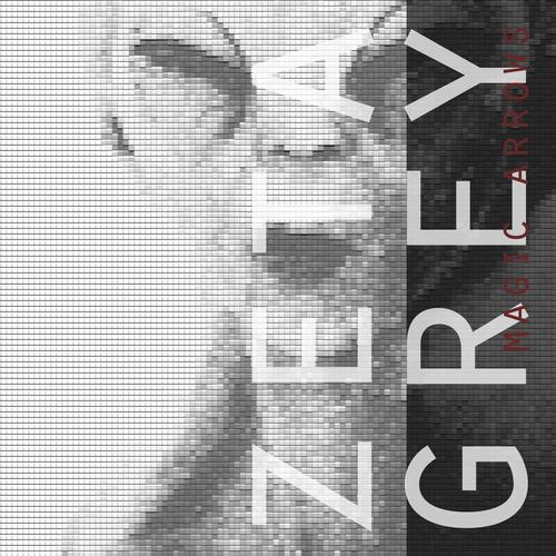 Magic Arrows - Zeta Grey