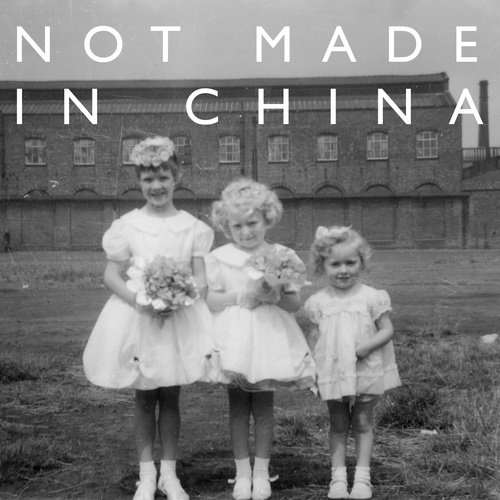 Not Made In China - Southernisms