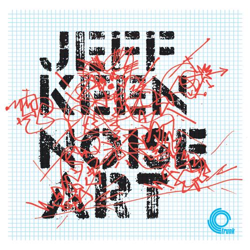 Jeff Keen - Noise Art