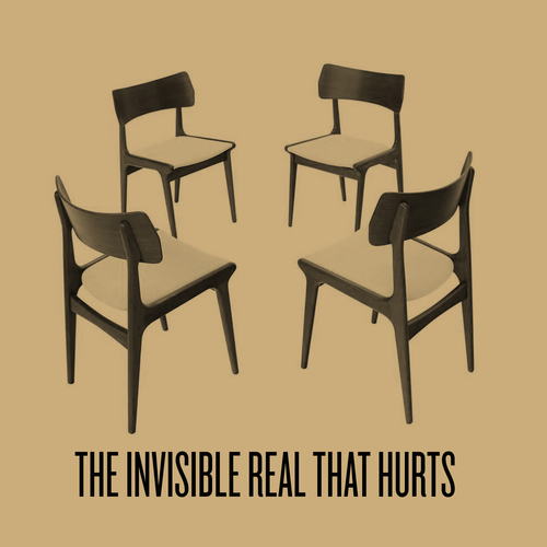 Snapped Ankles - The Invisible Real That Hurts (Danalogue Dirty Orbit Mix)