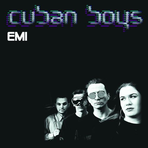 Cuban Boys - EMI