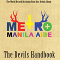 The Devils Handbook 'Deluxe Boxed Edition'