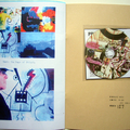 'Prisoner of Art' Edition 1 2008. Book of poems and art + special DVD included