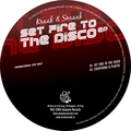 Set Fire to the Disco EP