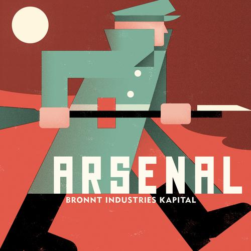 Bronnt Industries Kapital - ARSENAL