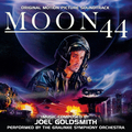 Moon 44 (Original Motion Picture Soundtrack)