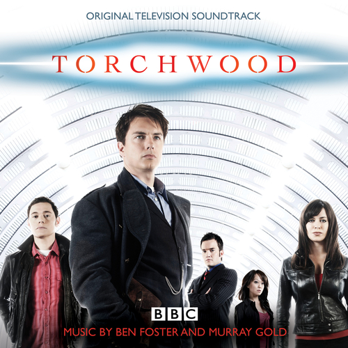 Murray Gold, Ben Foster - Torchwood
