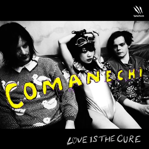 Comanechi - Love Is the Cure