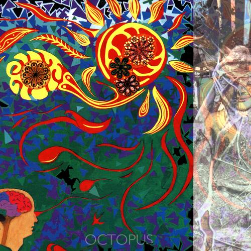David Tibet & Steven Stapleton - Octopus