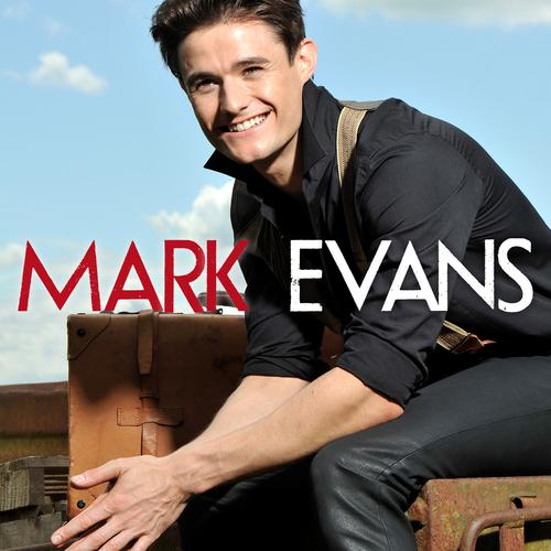 Mark Evans - Adre'n Ol