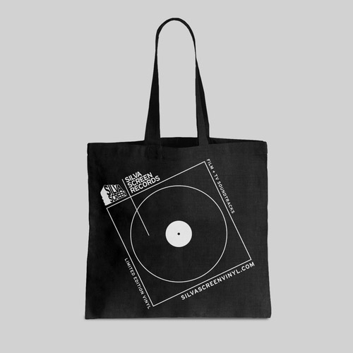 Silva Screen Tote Bag