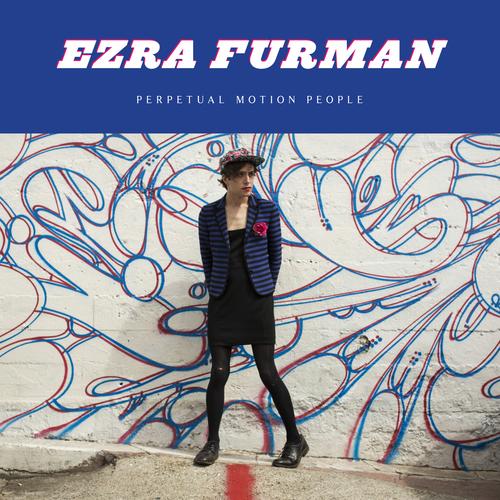 Ezra Furman - Perpetual Motion People