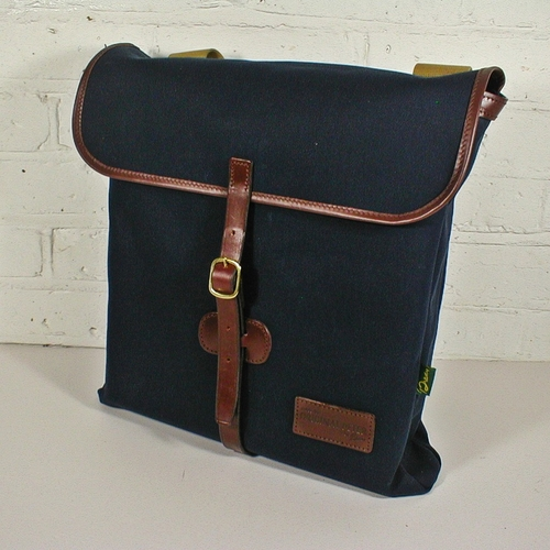 The Utrecht 12-Inch LP Bag - Navy