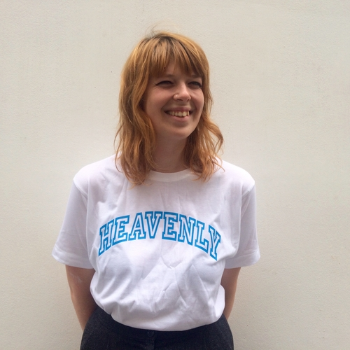 Heavenly College T-shirt
