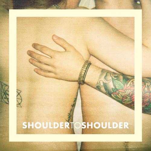 Collectors Club - Shoulder to Shoulder