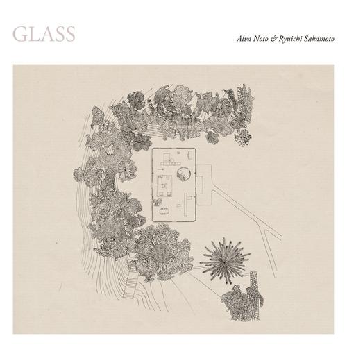 Alva Noto + Ryuichi Sakamoto - Glass