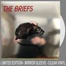 Platinum Rats - Ltd Clear vinyl / Mirror Sleeve LP