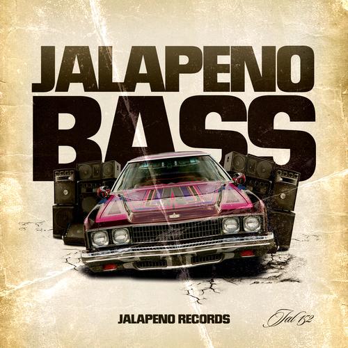 Various Artists - Jalapeno Bass