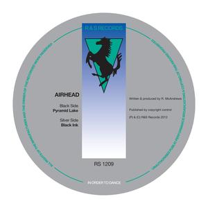 Airhead - Pyramid Lake