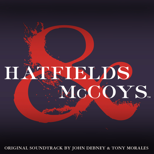 Various Artists - Hatfields & McCoys