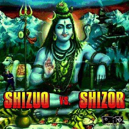 Shizuo - Shizuo Vs. Shizor cover