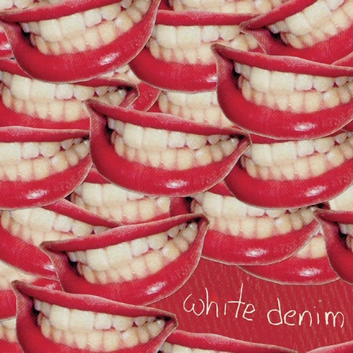 White Denim - All You Really Have To Do
