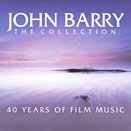John Barry The Collection