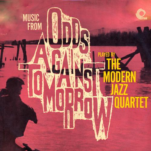 The Modern Jazz Quartet - Swingin' on the Moon