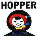 Baby Oil Applicator
