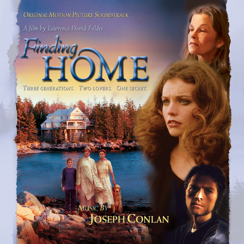 Joseph Conlan - Finding Home(Original Soundtrack Recording)