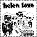 Helen Love - Day-Glo Dreams LP