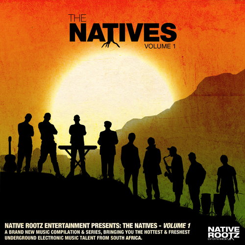 Various Artists - The Natives, Vol. 1