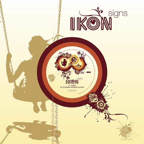 Ikon - Signs
