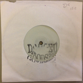 Peechees- Sing Like Me Elliott Smith WHITE LABEL 7 inch