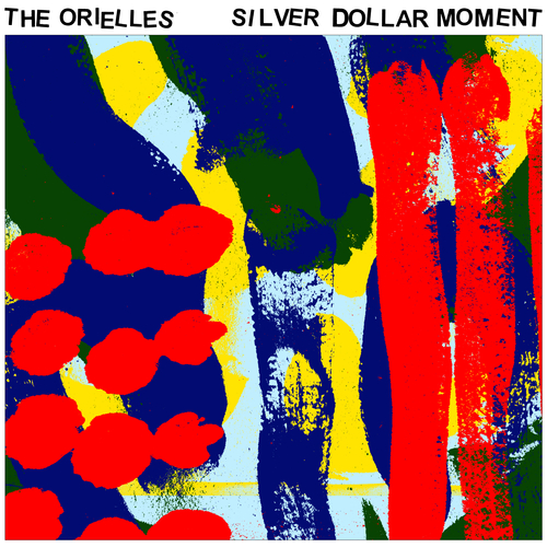 Image result for the orielles - silver dollar moment