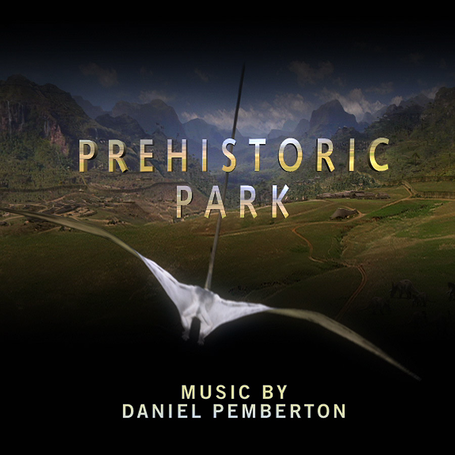 Prehistoric Park - Original Soundtrack