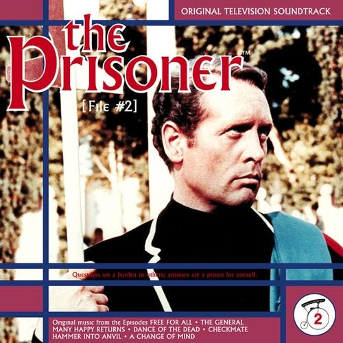 Various Artists - The Prisoner (File #2) [Original TV Soundtrack]