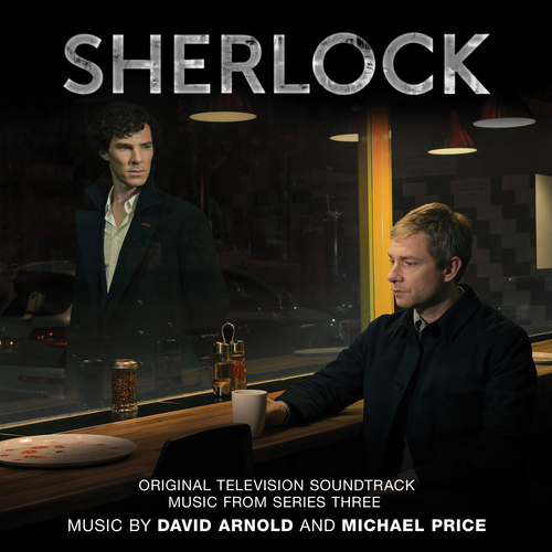 Sherlock: Music from Series 3