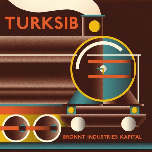 Bronnt Industries Kapital - TURKSIB