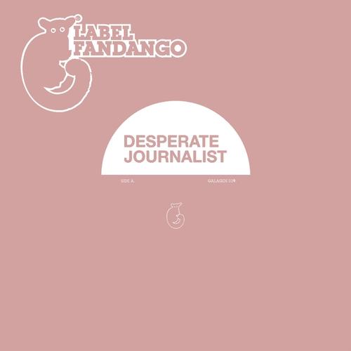 Desperate Journalist - Organ / Distance