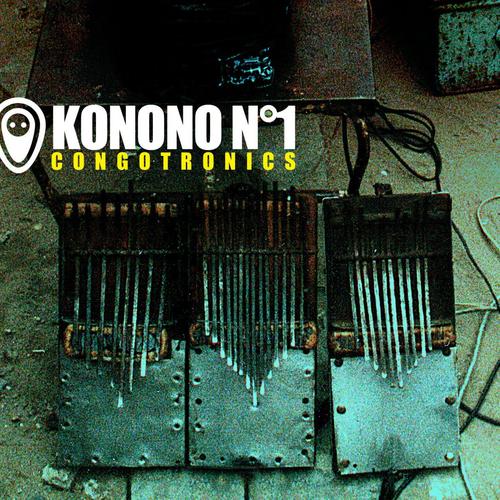 Konono No.1 - Congotronics